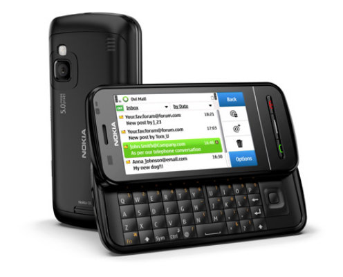 C6 и e5 три телефона с qwerty клавиатурами