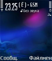 Темы для Nokia N70, Nokia N72, Nokia N90 - N-Series 1